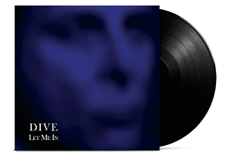 Dive - Let Me In (Ltd.Edition) [Vinyl]