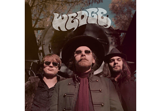 The Wedge - Wedge [Vinyl]