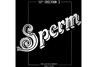 Sperm - 50th Erection [Vinyl]