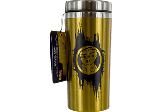 Marvel Infinity War Reisebecher 450ml
