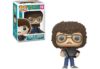 "POP! Rocks: S4 - ""Weird Al"" Yankovic"