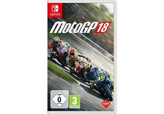 MotoGP 2018 [Nintendo Switch]