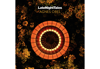 Agnes Obel - Late Night Tales (Gatefold 180g 2lp+Mp3) [LP + Download]
