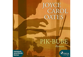 Pik-Bube - (MP3-CD)
