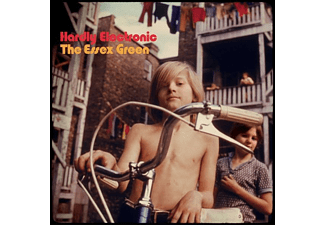 The Essex Green - Hardly Electronic (Ltd.Peak Editon) [LP + Download]