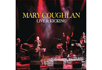 Mary Coughlan - Live & Kicking [CD]