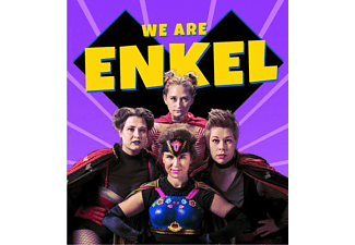Enkel - We Are Enkel [CD]