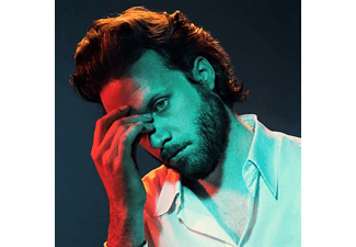 Father John Misty - God's Favorite Customer [CD]
