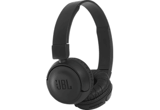 JBL T 460 BT BLK, On-ear Bluetooth Kopfhörer,