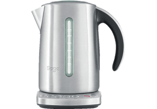 SAGE SKE825BSS3EEU1 The Smart Kettle Wasserkocher Silber (3000 Watt)