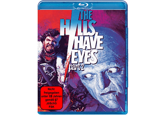 The Hills Have Eyes 2 [Blu-ray]