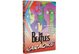 The Beatles - Karaoke: Beatles (DVD)
