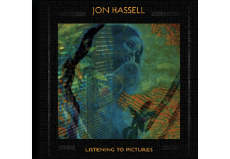 Jon Hassell - Listening To Pictures (Vinyl LP + MP3) [LP + Download]