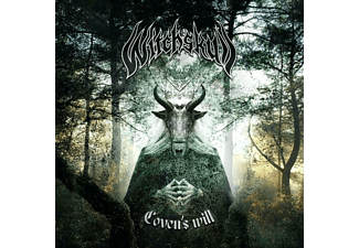 Witchskull - Coven's Will [CD]