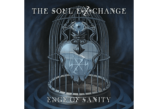 The Soul Exchange - Edge Of Sanity [CD]