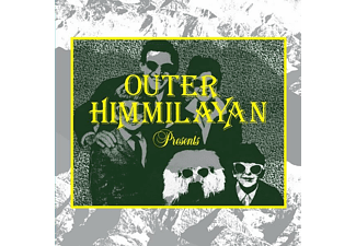 VARIOUS - Outer Himmilayan Presents [Vinyl]