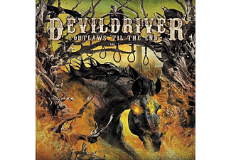 DevilDriver - Outlaws 'Til The End - Vol.1 [CD]