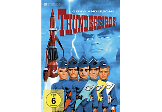THUNDERBIRDS-GESAMTEDITION [DVD]