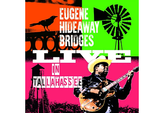 Eugene Bridges - Live In Tallahassee [CD]