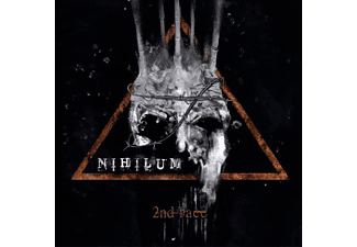 2nd Face - Nihilum [CD]