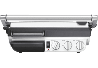 SAGE SGR800BSS4EEU1 The Smart Grill & Griddle Kontaktgrill