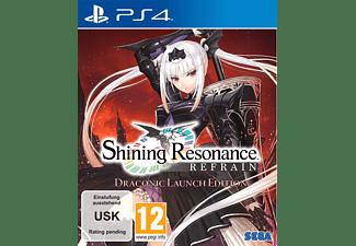 Shining Resonance Refrain LE - PlayStation 4