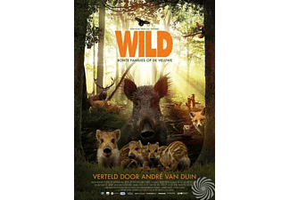 VSN / KOLMIO MEDIA Wild | DVD