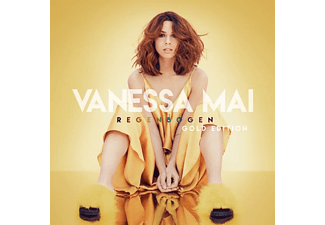 Vanessa Mai - Regenbogen (Gold Edition) [CD]