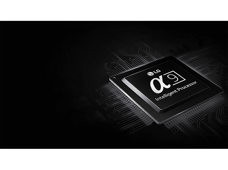 LG OLED 65C8PLA 4K UHD Smart OLED televízió