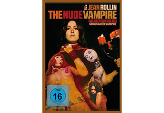 THE NUDE VAMPIRE [DVD]