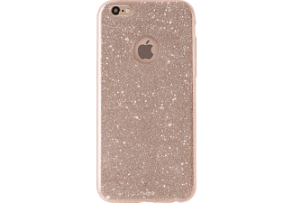 PURO Shine Backcover Apple iPhone 6 Plus, iPhone 6s Plus, iPhone 7 Plus, iPhone 8 Plus  Gold