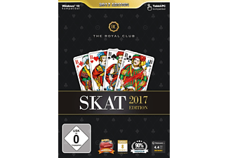 The Royal Club Skat 2017 [PC]