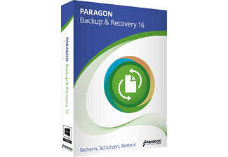 Backup & Recovery 16