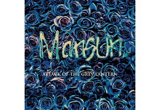 Mansun - Attack Of The Grey Lantern [CD]