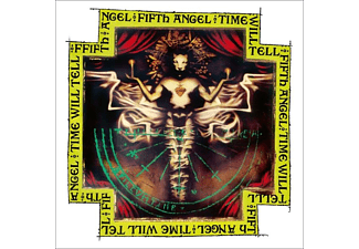 Fifth Angel - Time Will Tell [CD]