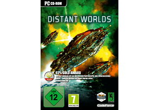 Distant Worlds [PC]