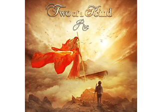 Two Of A Kind - Rise [CD]