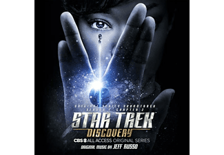 Jeff Russo - Star Trek Discovery Season 1 Chapter 2 [CD]