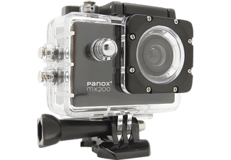 PANOX MX 200 Action Cam HD