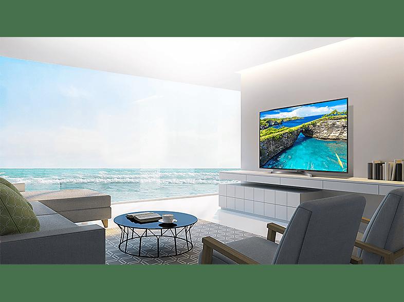 LG 43 UK6750PLD 4K UHD Smart LED televízió