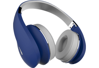 READY2MUSIC Galaxia Wireless On-Ear Kopfhörer -  Blau
