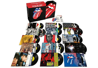 The Rolling Stones - The Rolling Stones: Studio Albums Vinyl Collection 1971 - 2016 [Vinyl]