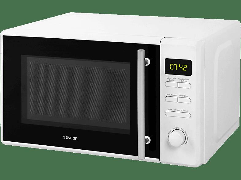 SENCOR SMW 5220 οικιακές συσκευές φούρνοι μικροκυμάτων φούρνοι μικροκυμάτων