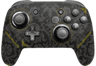 EPIC SKIN Nintendo Switch Pro Controller Skin Sticker Mythic , Skin Sticker, Schwarz (Mythic)