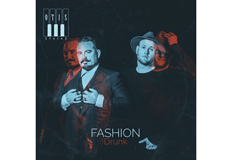 Otis Stacks - Fashion Drunk [CD]
