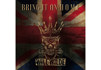 Will Wilde - Bring It On Home [CD]