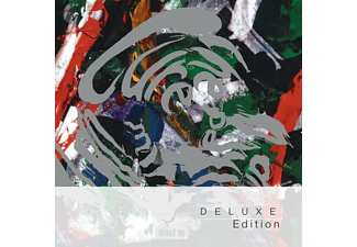 The Cure - Mixed Up (Remastered 3CD Deluxe) [CD]