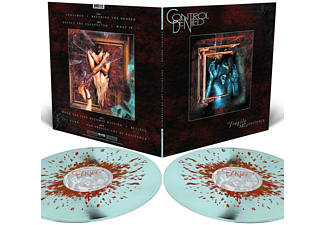 Control Denied - The Fragile Art Of Existence (Ltd.2LP+MP3) [LP + Download]