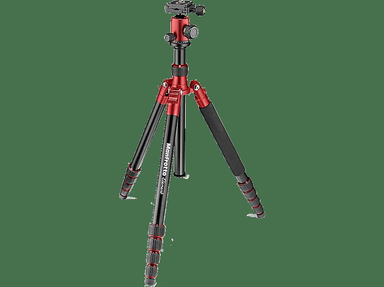 MANFROTTO Element BIG MKELEB5RD-BH hobby   φωτογραφία φωτογραφικές μηχανές τρίποδα