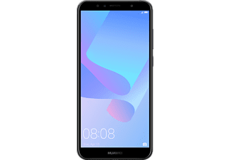 HUAWEI Y6 (2018) 16GB Dual-sim Zwart